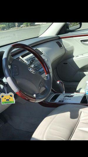 2007 Hyundai Azera for Sale in Seattle, WA