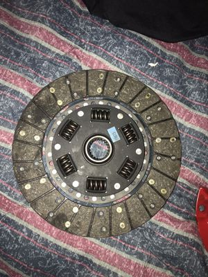 Xtr stage 1 racing clutch {contact info removed} for Sale in Spartanburg, SC