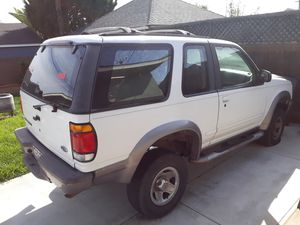 1997 ford explorer for Sale in Long Beach, CA