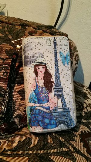 Wristlet purse for Sale in Salinas, CA