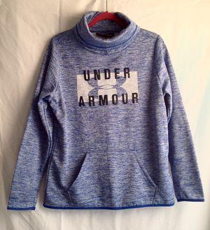 Women's Under Armour Sweatshirt Cowl Neck Pullover. Size : LG/G for Sale in Manassas, VA