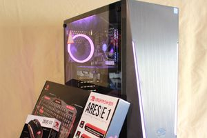 Core I5 Gaming Computer Bundle for Sale in Downey, CA