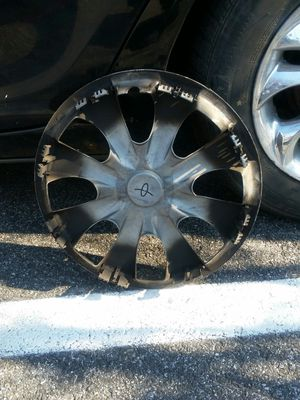 "4 Toyota Camry Wheel Cover Size 15"" 2002 2003 2004 Rim for Sale in Silver Spring, MD"