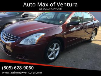 2010 Nissan Altima for Sale in Ventura,  CA