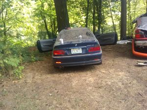 BMW 330ci part out for Sale in Winlock, WA