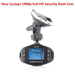 New Two Cyclops 1080p Full HD Security Dash Cam Car Vehicle with Mount for Sale in Lanham, MD
