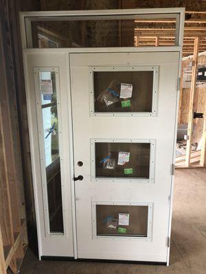 Brand new Thermatru Front door for Sale in Federal Way, WA