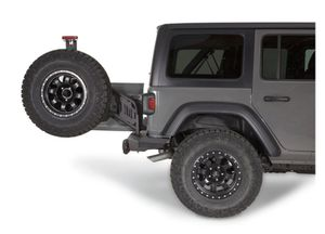 WARN Elite Series Tire Carrier for Sale in Hilliard, OH
