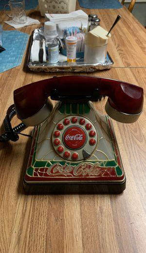 Coca-Cola phone for Sale in Washington Township, NJ