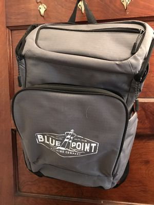 Blue Point Backpack for Sale in West Hartford, CT
