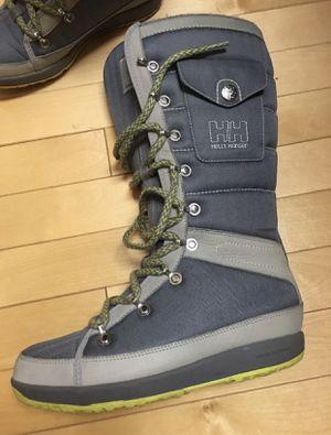 Helly Hansen Winter Parka Boots size 5.5 for Sale in Miramar, FL