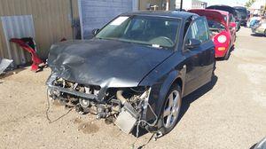 2005 Audi a4 parts for Sale in Phoenix, AZ