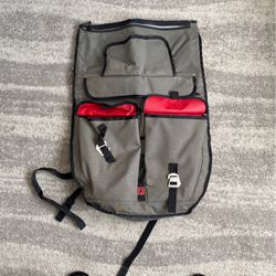 Chrome Rolltop Messenger Bag for Sale in Emeryville,  CA