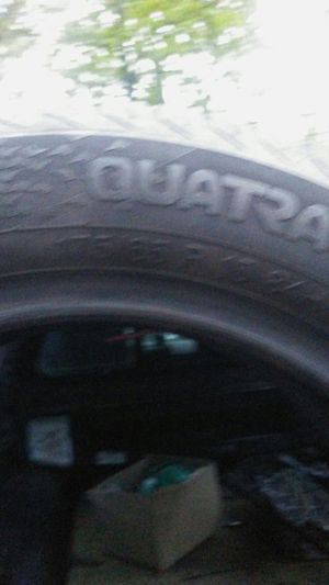 Used tires 175 65 15 for Sale in Sound Beach, NY