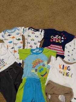 Baby Boy Clothes for Sale in Cincinnati,  OH