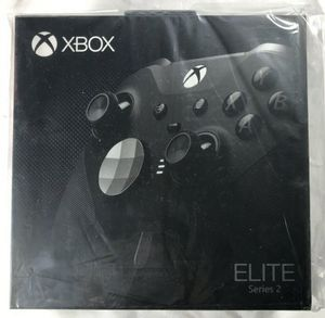 Xbox elite controller series 2. I can meet today. Ships quick for Sale in North Providence, RI