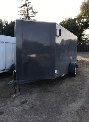 Tru trailer 6by12 for Sale in Manteca, CA