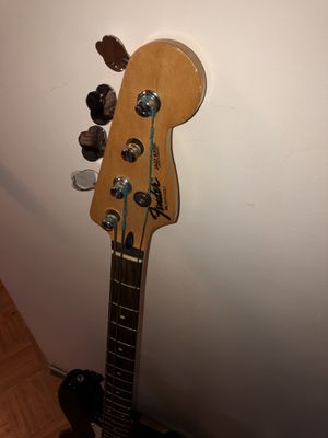 Fender Jazz Bass Authentic for Sale in Los Angeles, CA