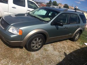 05 Ford Freestyle Awd for Sale in Pittsburgh, PA