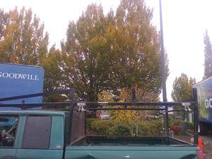 Heavy duty ladder rack for Sale in Portland, OR