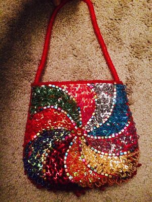 Clutch/hand purse / wristlet for Sale in Pittsburgh, PA