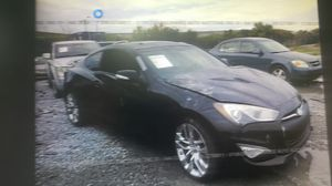 2013 Hyundai Genesis, FOR PARTS ONLY for Sale in Miami, FL
