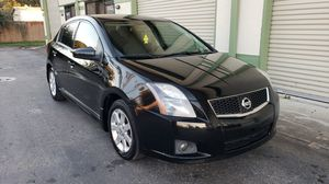 2011 Nissan Sentra SR Only 107K miles runs great for Sale in Kissimmee, FL
