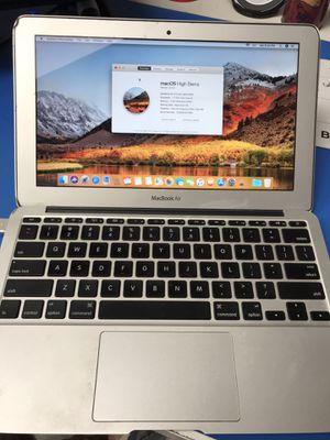 """MacBook Air 11"""" for Sale in Norwalk, CT"""