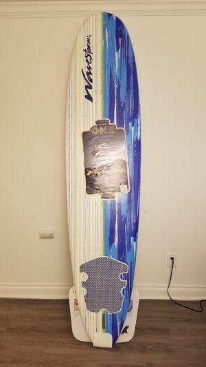 Wavestorm 8ft Surfboard for Sale in Fullerton, CA