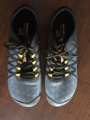 Men's Merrell Barefoot Size 10.5 for Sale in Arlington Heights, IL