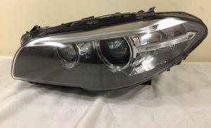 14-15 BMW 5-Series Driver Side Headlight for Sale in Alexandria, VA