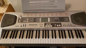 Casio LK-55 keyboard for Sale in Dunedin, FL
