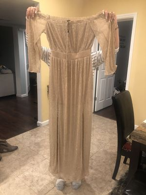 Fashion Nova Dress for Sale in Middlesex, NJ