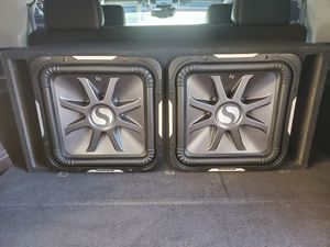 Kicker L7 for Sale in Las Vegas, NV