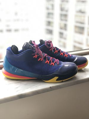 Jordan's - Size 11 - Basketball Shoes - CP3 for Sale in Chicago, IL