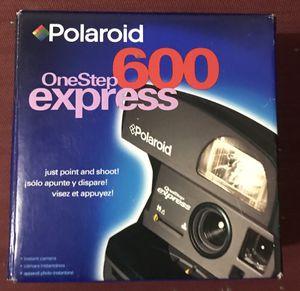 Polaroid 600 Camera for Sale in Reading, PA