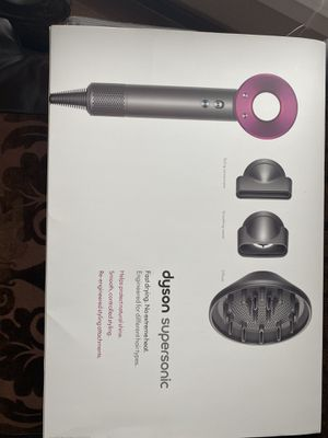 Dyson supersonic for Sale in Scottsdale, AZ