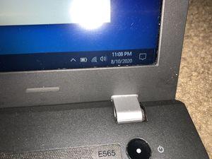 "Lenovo Thinkpad E565 - 15.6"" laptop for Sale in Irvine, CA"