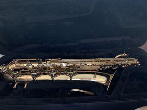 Saxophone for Sale in Stanton, CA