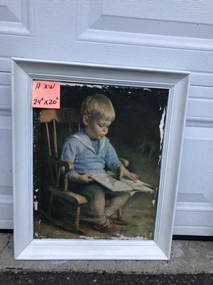 Frame for Sale in Milford, MA