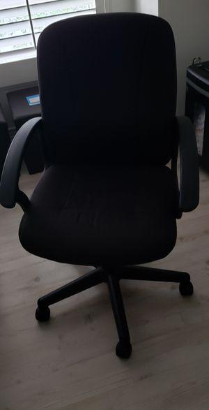 Office chair for Sale in Virginia Beach, VA