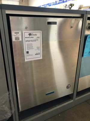 New KitchenAid Stainless Steel Built In Dishwasher 1 Year Manufacturer Warranty Included for Sale in Chandler, AZ