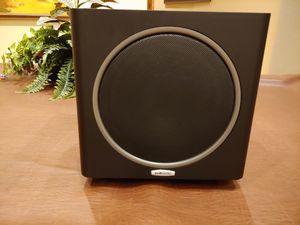 Polk Audio Sub Woofer LIKE NEW for Sale in Scottsdale, AZ