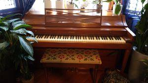 Acrosonic full piano for Sale in Malden, MA