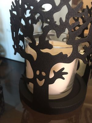 Party lite. Halloween candle holders. for Sale in La Habra, CA