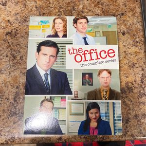 The Office Full Series On DVD for Sale in Saint Charles, MO