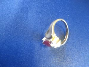 10k Gold Ring 170$ for Sale in Fresno, CA