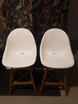 IKEA FANBYN bar stools for Sale in Lewisville, TX