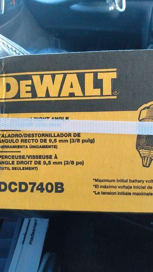 dewalt for Sale in Milton, WA