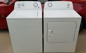 🌟 Amana Whirlpool 💦Washer 💨Dryer Laundry Set for Sale in Chesapeake, VA